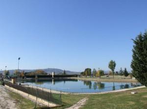 Lago Clitunno 3