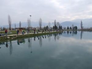 Lago Clitunno 8