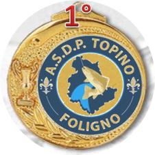 medaglia d'oro 1