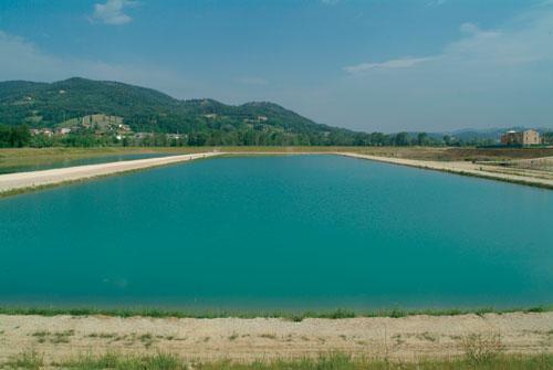 laghi di faldo