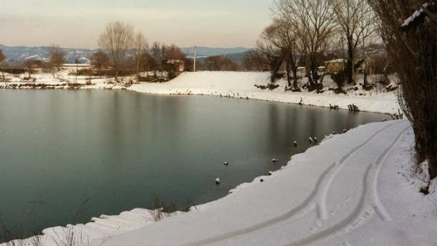 lago il magnifico