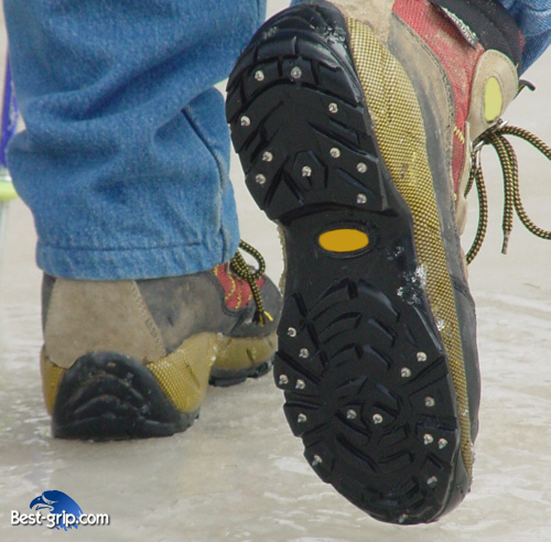 chiodi bestgrip scarponi