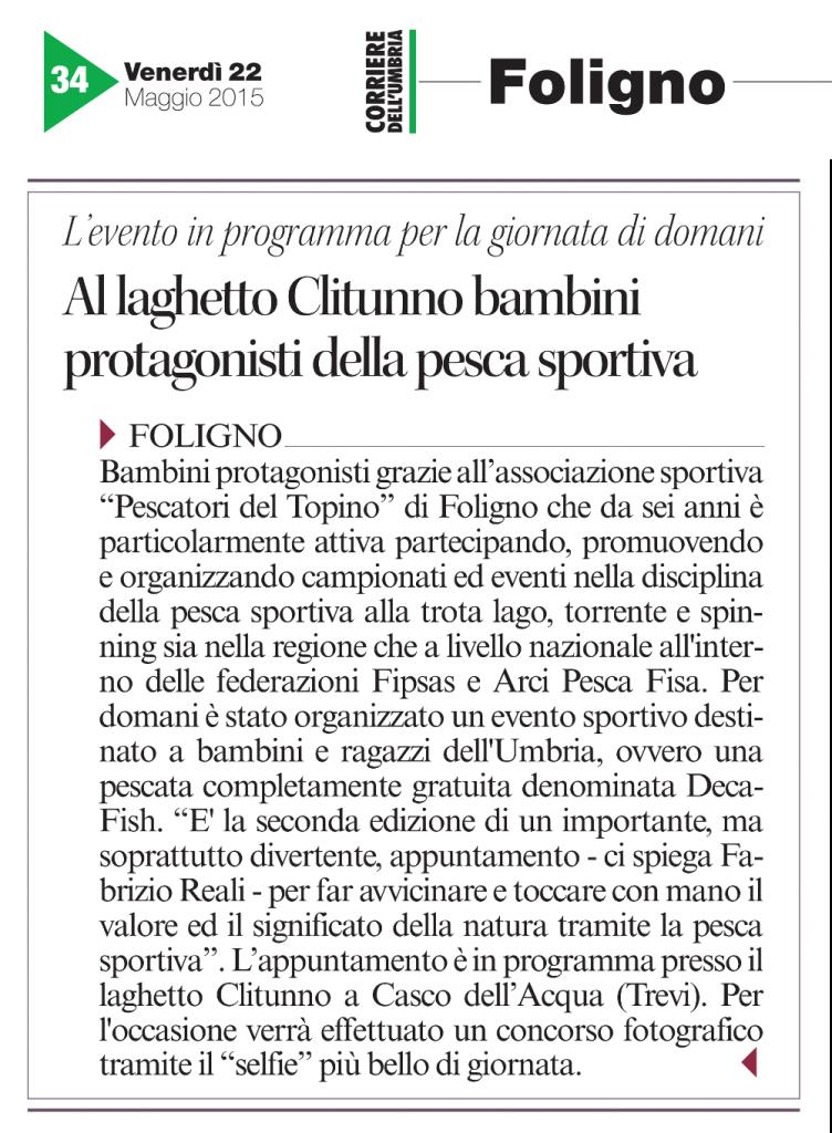 articolo_corriere_umbria_22.05.2015