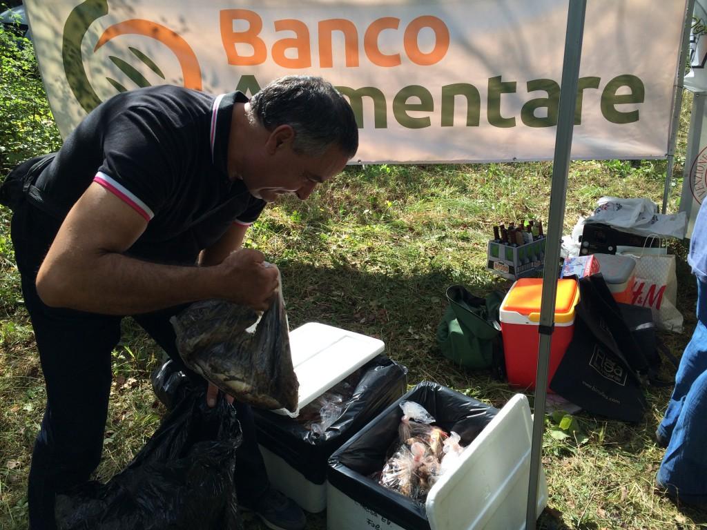 Siticibo Banco Alimentare onlus - memorial calcagnoli