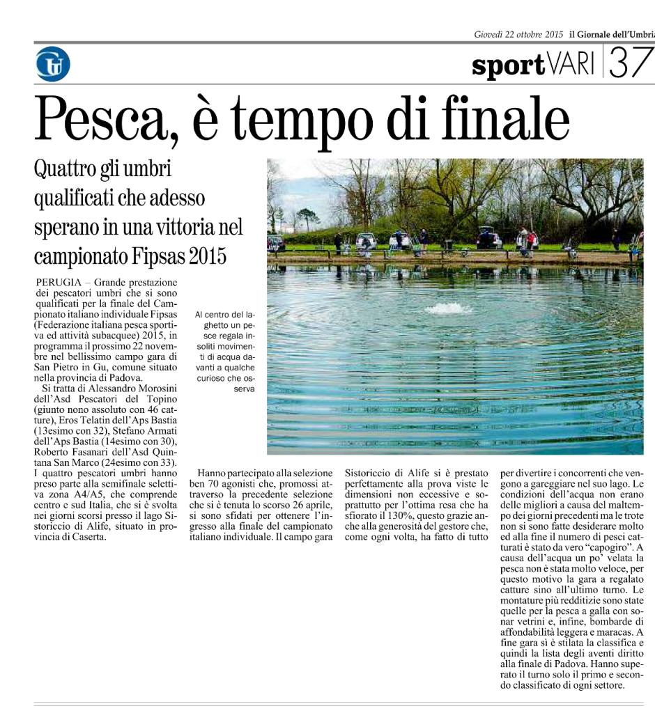 articolo_giornale_umbria_22.10.2015