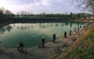Fipsas Eccellenza centro sud a squadre lago graziella 2016