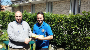 Report trota torrente– 2 prova Campionato Regionale Individuale a spinning 2016 – Arci Pesca Fisa-gambato