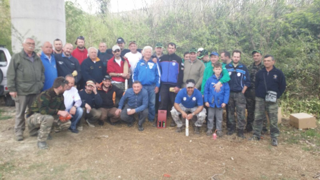 Report trota torrente – 2° Prova Campionato Zonale Centro Trota Torrente Spinning 2016