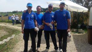 vincitori campionato trota lago squadrea-indivisuale- pescatori del topino