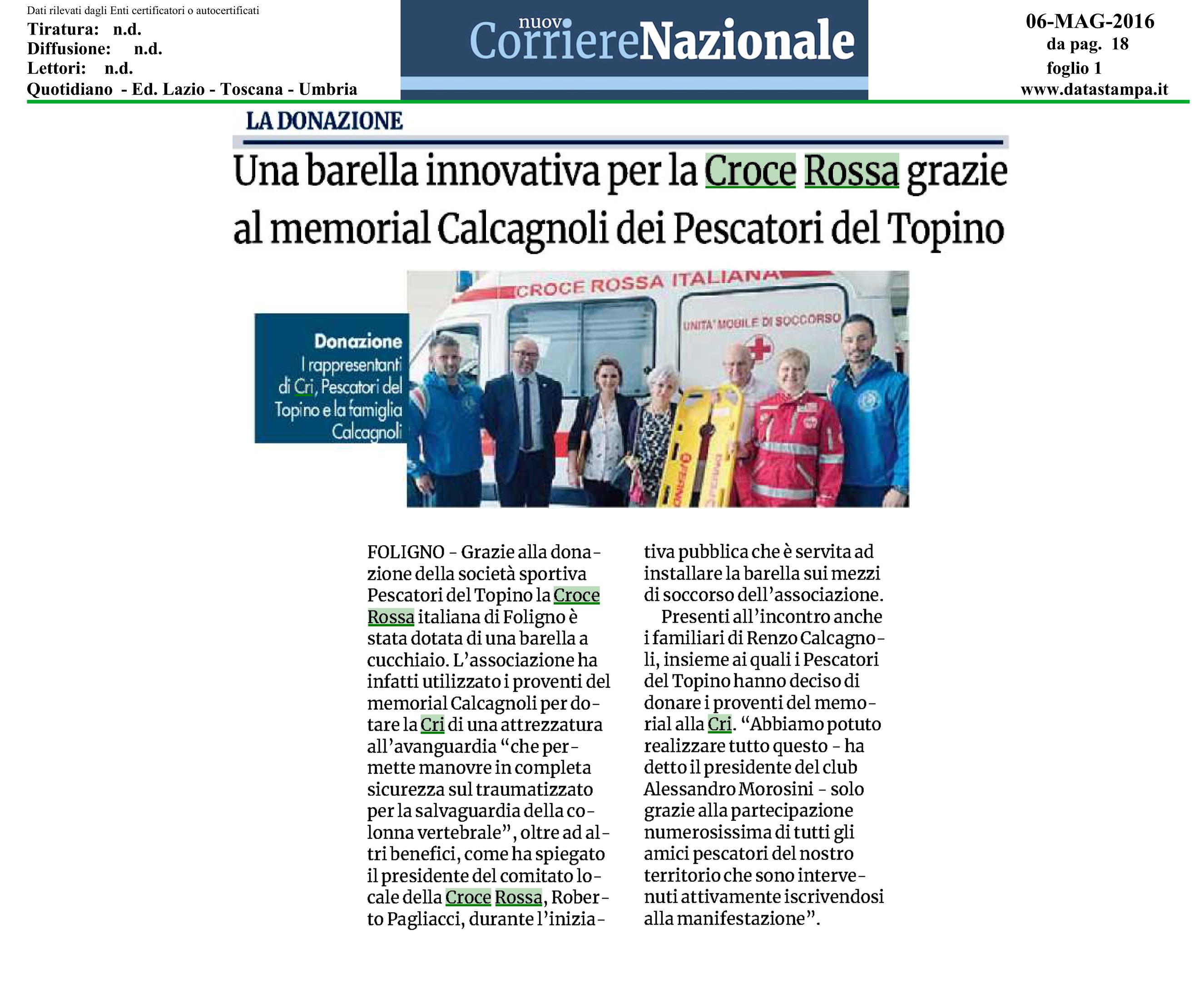articolo_nuovo_corriere_nazionale_06.05.2016