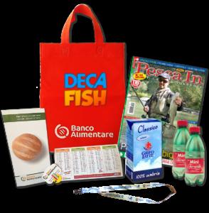 pacco gara DecaFish ok