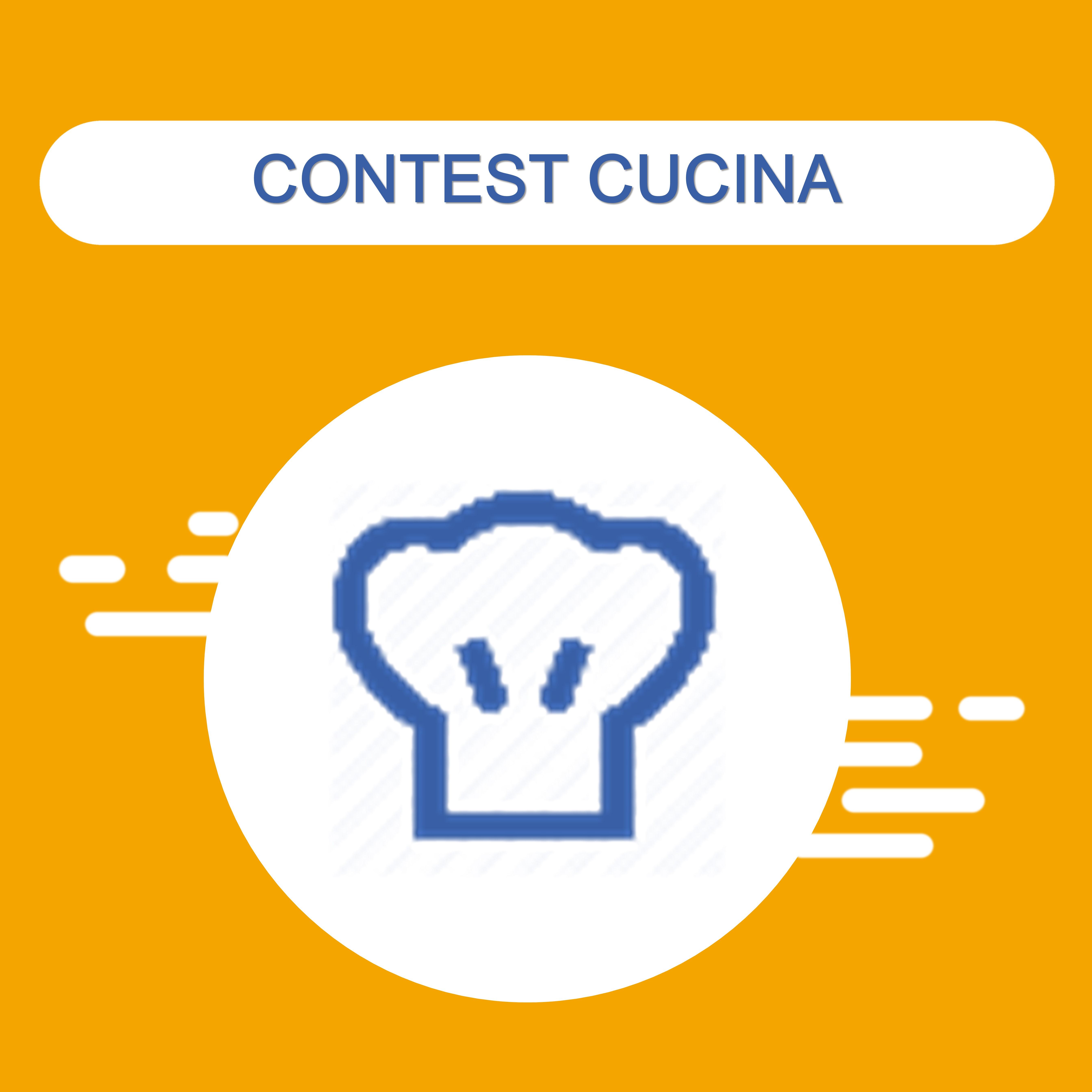 contest cucina